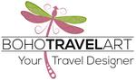 Slavonija i Baranja Travel Logo